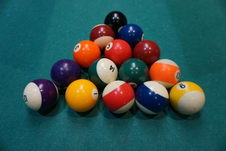 eps picture: Billiard balls