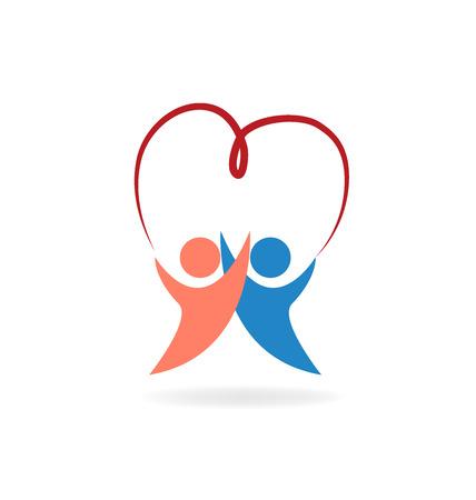 non stock: Couple of love