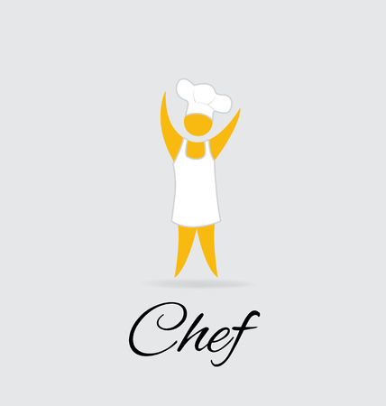 french culture: Chef icon