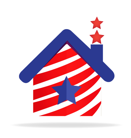American house icon