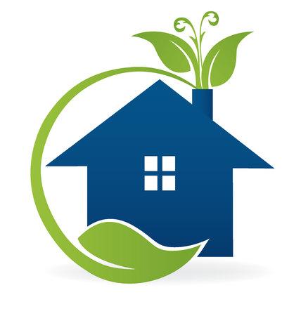 緑の家アパート葉庭の生態