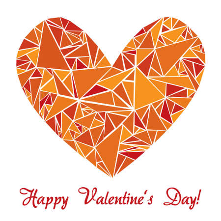 conceptual cute: happy valentines day