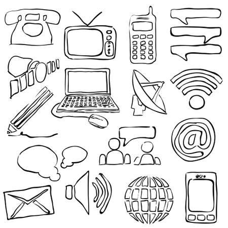 pencil sketch: sketch communication images