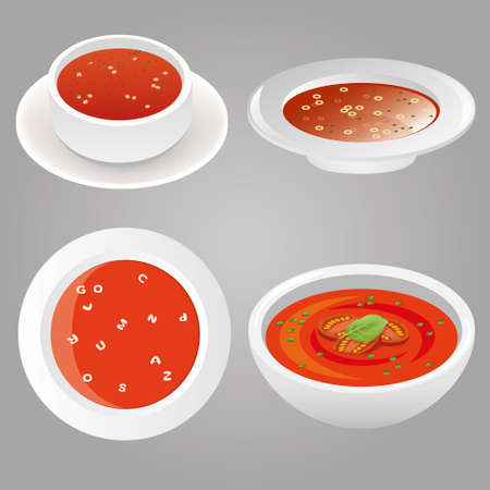 tomato soup collection