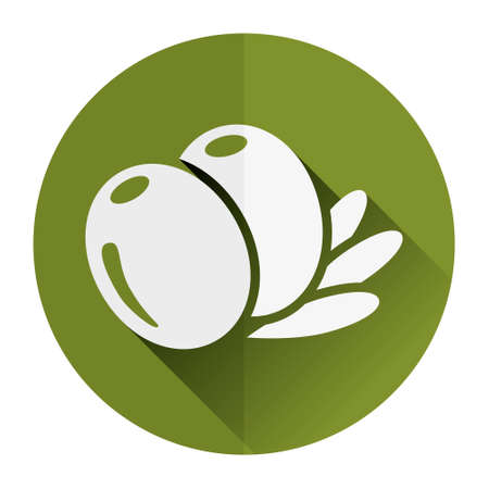 olive: olive icon