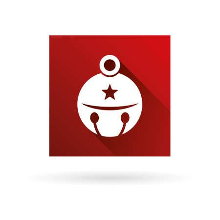 jingle bell: jingle bell icon