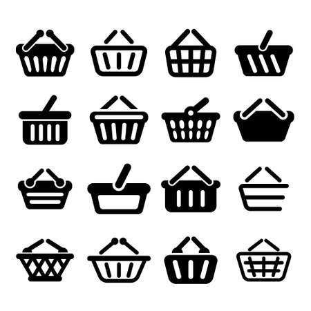 eshop: e-shop basket collection