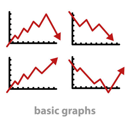 basic: basic graphs Illustration