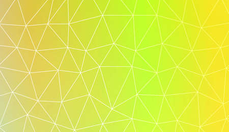 Template background with curved line. Triangles style. For interior wallpaper, smart design, fashion print. Vector illustration. Abstract Gradient Soft Colorful Background Vettoriali