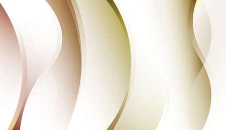 Futuristic Color Design Geometric Wave Shape. For Flyer, Brochure, Booklet And Websites Design Colorful Vector Illustration