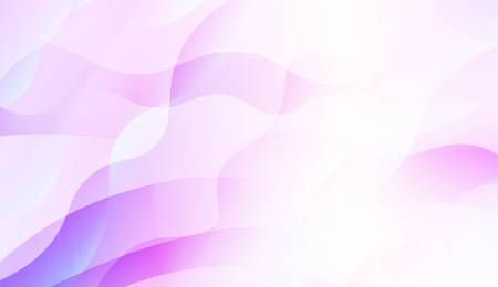 Geometric Pattern With Lines, Wave. Abstract Blurred Gradient Background. For Screen Cell Phone, Presentation Background, Package. Vector Illustration