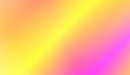 Zachte kleurovergangen. Voor uw heldere websitepatroon, bannerkop. vectorillustratie Vector Illustratie