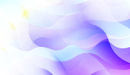 Abstract Background With Dynamic Effect. For Creative Templates, Cards, Color Covers Set. Vector Illustration with Color Gradient