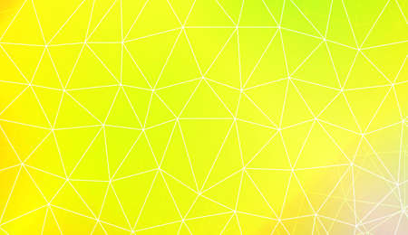 Original interior background in polygonal pattern with triangles style. For interior wallpaper, smart design, fashion print. Vector illustration. Blurred Background, Smooth Gradient Texture Color  イラスト・ベクター素材