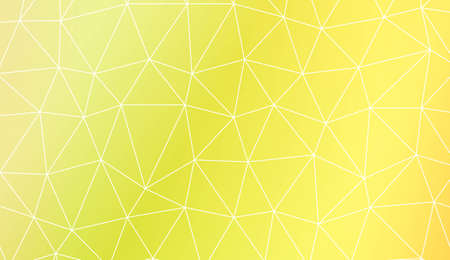 Decorative background with triangles. For flyer, screen, business presentation. Vector illustration. Creative gradient color