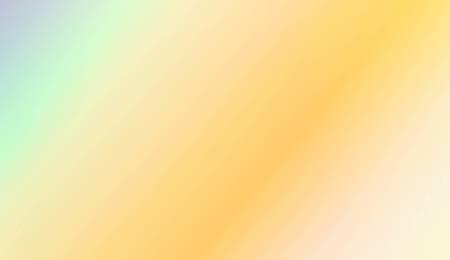 Hologram Gradient Background. For Brochure, Banner, Wallpaper, Mobile Screen. Vector Illustration. Çizim
