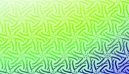Art deco geometric pattern with Modern pastel color Gradient Design. For Greeting Card, Flyer, Poster, Brochure, Banner Calendar. Vector Illustration. 向量圖像