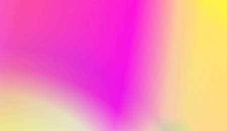 Abstract Background With Smooth Gradient Color. For Cover Page, Poster, Banner Of Websites. Vector Illustration