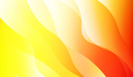 Geometric Design, Shapes. Design For Cover Page, Poster, Banner Of Websites. Vector Illustration with Color Gradient Illustration