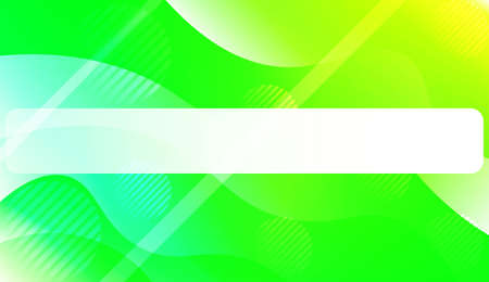 Futuristic Color Design Geometric Wave Shape, Lines, Circle. Dynamic shapes composition for landing page. For Your Design Wallpaper, Presentation, Banner, Flyer, Cover Page. Vector Illustration.