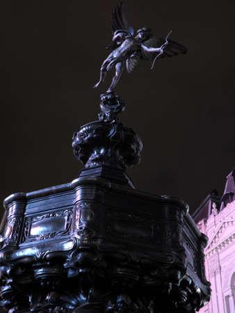 eros: Eros Piccadilly Circus