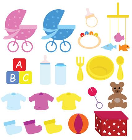 Baby-Artikel
