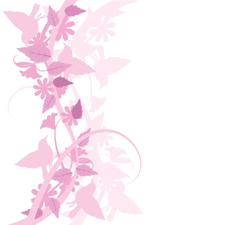 floral designs for wallpaper, background, website and others