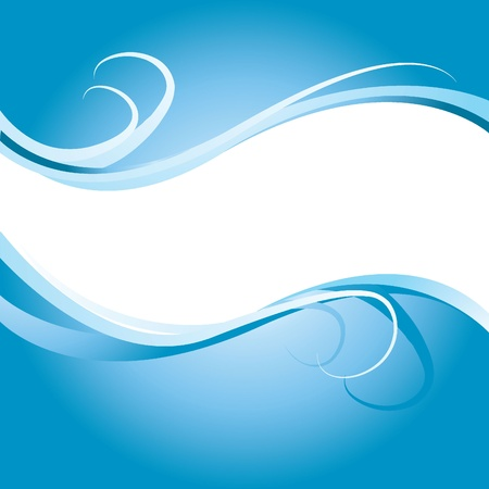 blue banner background for web template, backdrop, designs and others