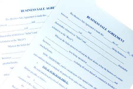 Agreement Document Contract For Sale Of A Motor Vehicle With Stock