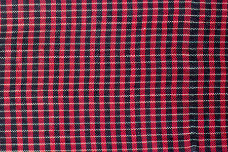 Striped shirt fabric background texture photo
