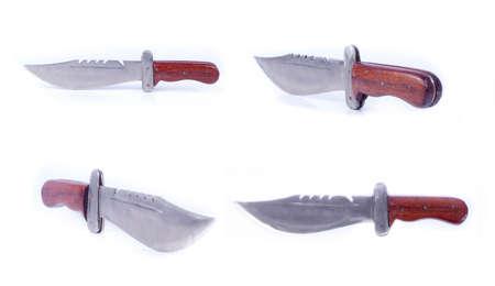 Knifes, broadsword And Saber Set photo