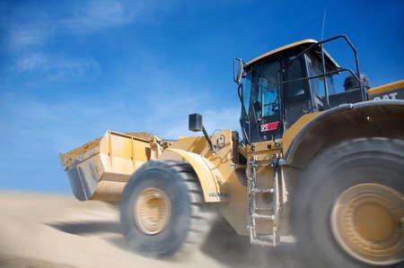 flatten: buldozer