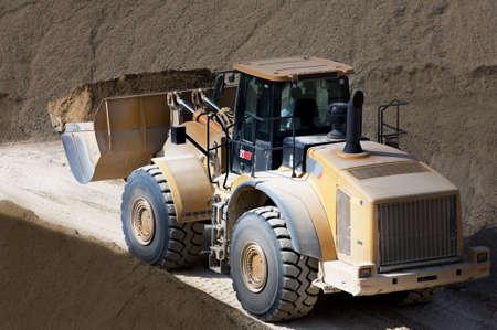 bulldozer Stock Photo - 3312523