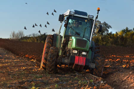 farmer Editorial