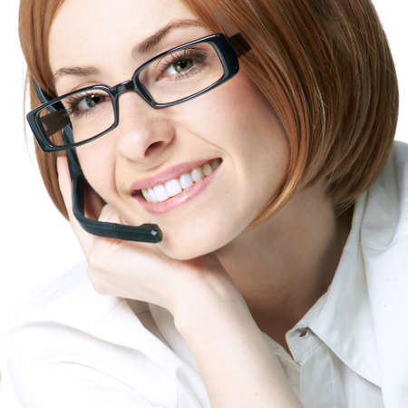 contact center:   assistant