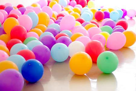 coloful: coloful balloon