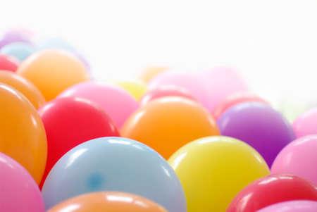 coloful:  coloful balloo