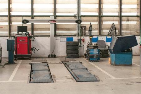 car auto shop equipments, lifter