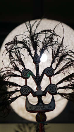 aborigines: taiwan aboriginal art