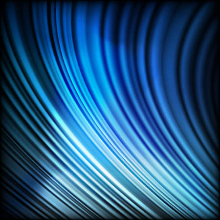 fondos: Abstract blue background texture Illustration