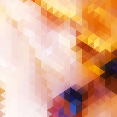 Abstract light brown background.  Vector