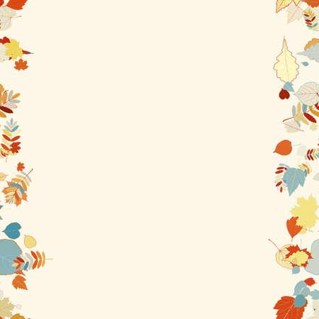 Beautiful autumn Leaves. Imagens - 75407635