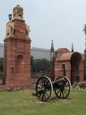 viceroy: The Rashtrapati Bhavan is the residence of the Indian Head of State  It was first occupied in 1931 and was known as the Viceroy Editorial