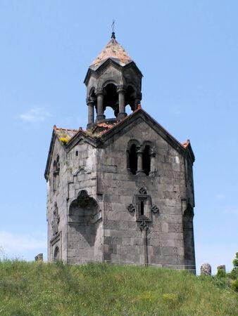 belfry: The Belfry at Haghpat