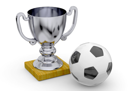 unbeatable: Cup and Soccer Ball 3D