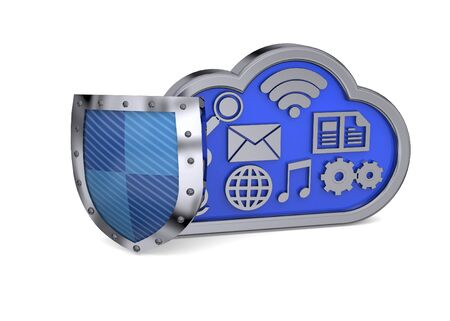 shiled: Shiled defends the file in the cloud