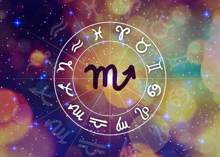 Scorpio - Horoscope and signs of the zodiac Imagens