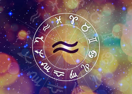 Aquarius - Horoscope and signs of the Zodiac