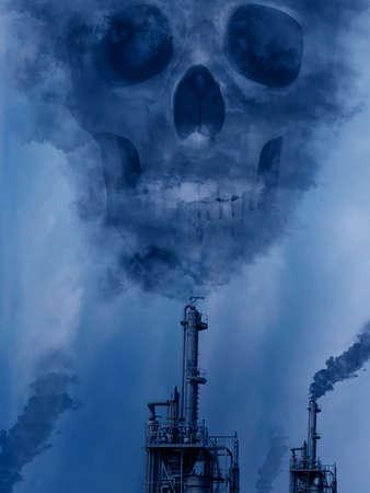 The Pollution Will Kill Us