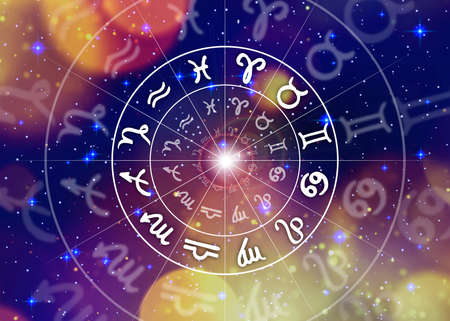 Horoscope and signs of the Zodiac